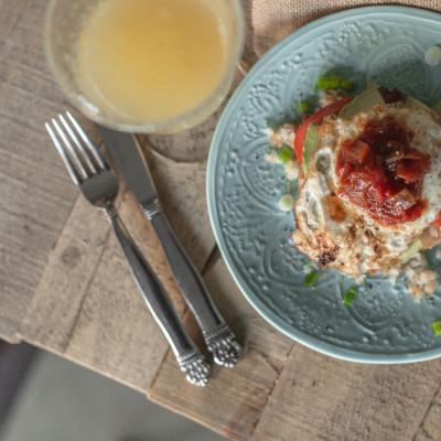 rustic-tomato-eggs