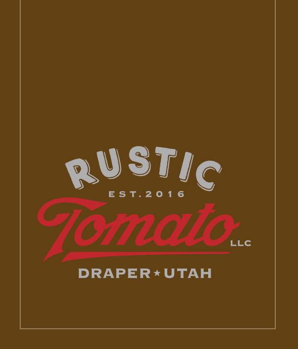 Rustic Tomato